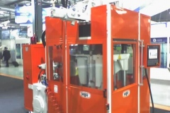 Pressa-verticale-estruzione-gomma/Press-vertical-extrusion-rubber