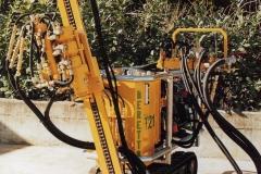 Macchina per perforazione / Drilling machine
