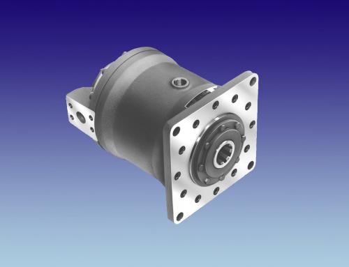 Serie HF – cilindrata fissa – da 100 a 700 cm³