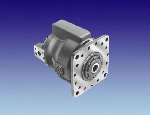 Serie HV – cilindrata variabile – da 200 a 700 cm³
