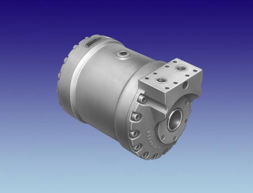 Serie KF – cilindrata fissa – da 80 a 6200 cm³