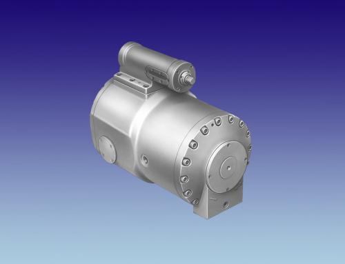 Serie KV – cilindrata variabile – da 200 a 6200 cm³