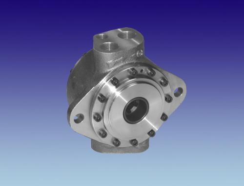 Serie SF – cilindrata fissa – da 50 a 200 cm³