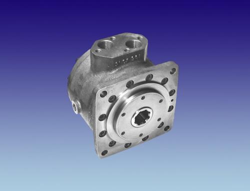 Serie SF – cilindrata fissa – da 300 a 500 cm³