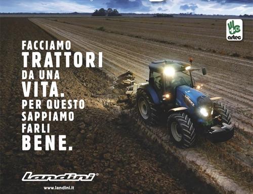 Macchine Agricole – Maggio 2016