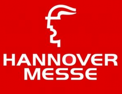 FIERA HANNOVER MESSE (GERMANIA)