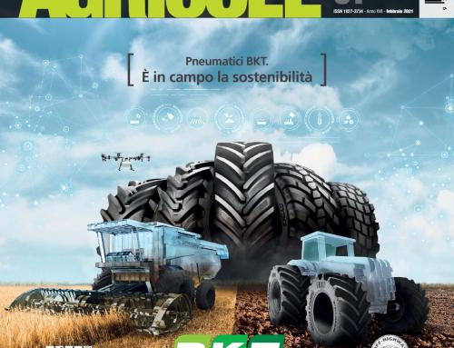 Macchine Agricole – Febbraio 2021