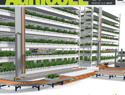 Macchine Agricole – Luglio 2021